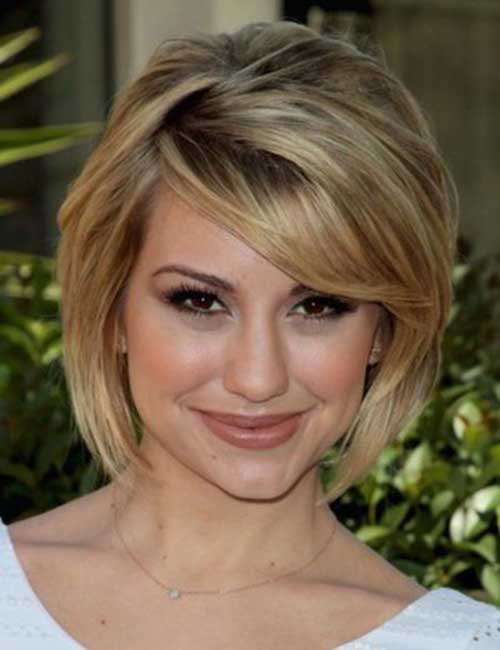 Easy Short Haircuts-13