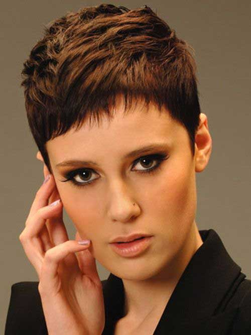 Short Hair Cuts for Women-14