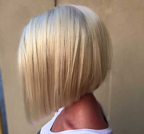 Easy Short Haircuts-16