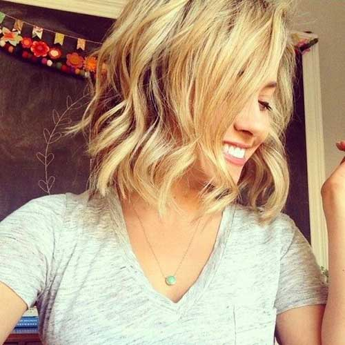 Short Trendy Hairstyles-19