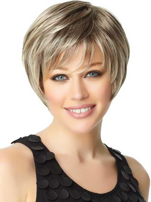 Short Hair Styles For Over 50-22