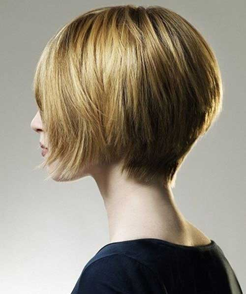 Short Layered Bobs-23