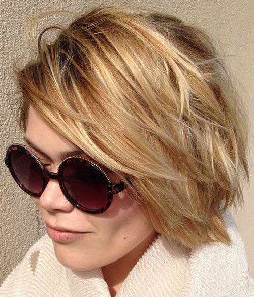 Short Layered Bobs-24