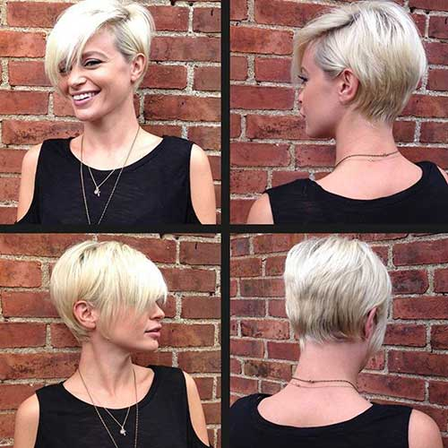Short Trendy Hairstyles-30