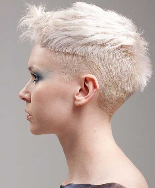 Short Hair Cuts for Women-6