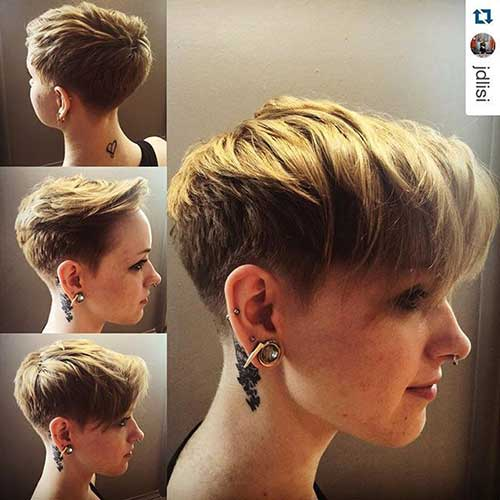 Short Trendy Hairstyles-6