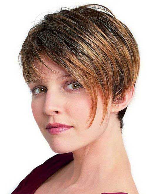 Short Trendy Hairstyles-8