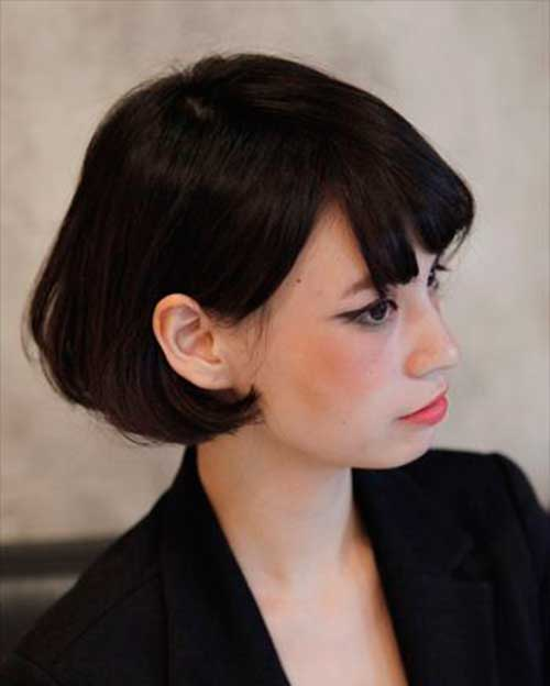 Easy Short Haircuts-9
