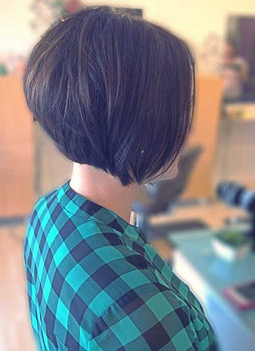 Short Layered Bobs-9