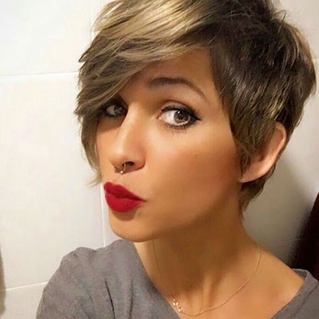 30 Best Pixie Haircuts 2016 2017