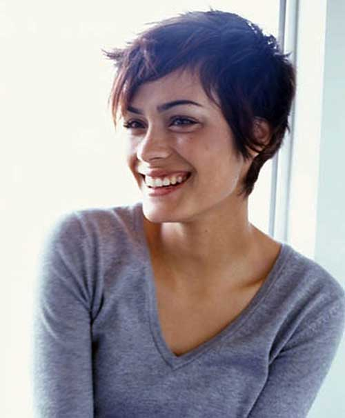 Best Girls Short Haircuts 2015