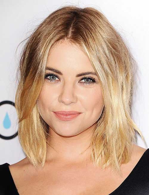 Chic Short Hair Women 2015
