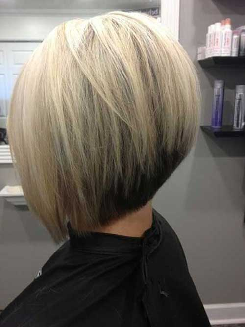 Best Short Haircut 2015 for Women
