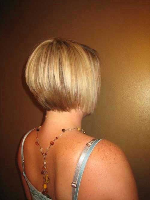 Short Straight Haircuts-11