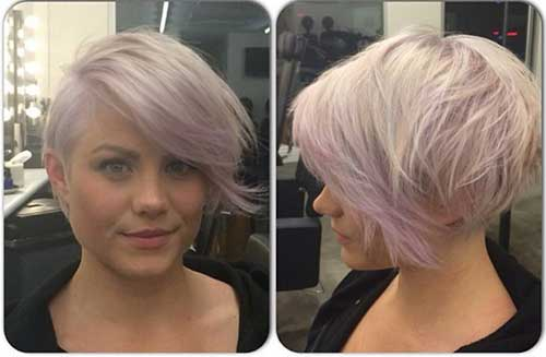 Short Stacked Bob Hairstyles You Will Love Bob Hairstyles