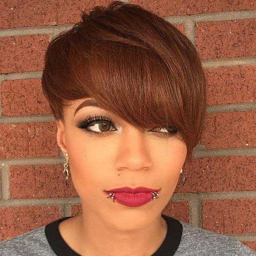 Short Haircuts Black Women-8