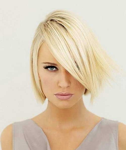 pictures of bob haircuts for fine thin hair 1000 ideas about hair cuts on hair 6028 | Short Bob Hairstyle for Thin Fine Hair