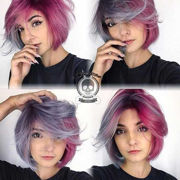 Short Haircuts for Girls - 12