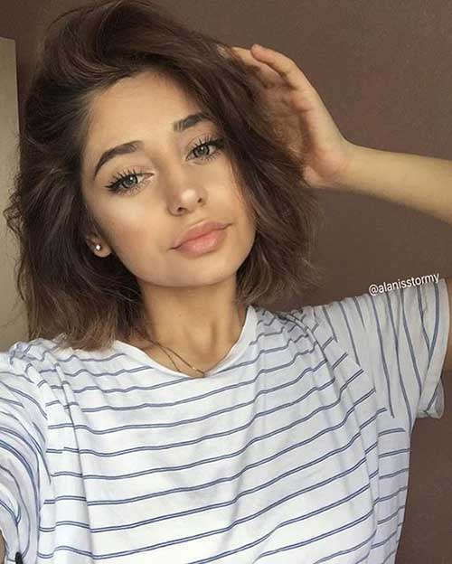 Bob Hairstyles for Women-14