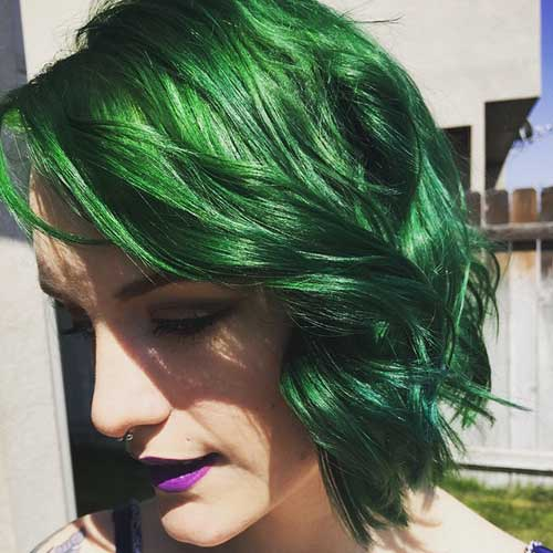 Bob Hairstyles for Women-15