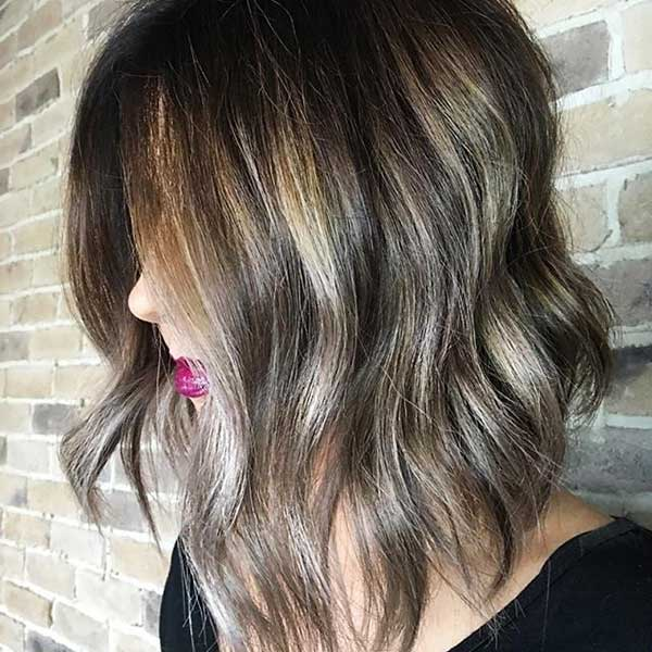 Short Haircuts for Girls - 16