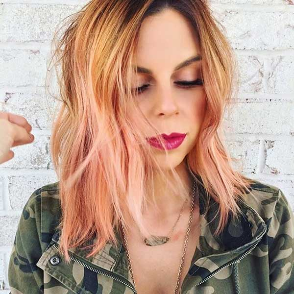 Short Haircuts for Girls - 17