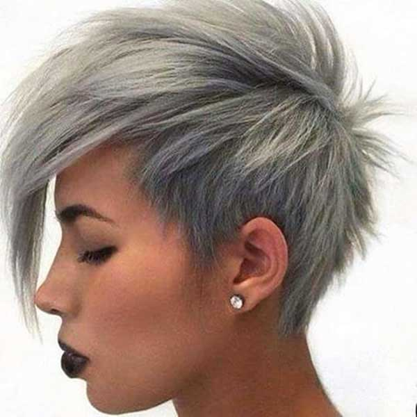 Short Haircuts for Girls - 20
