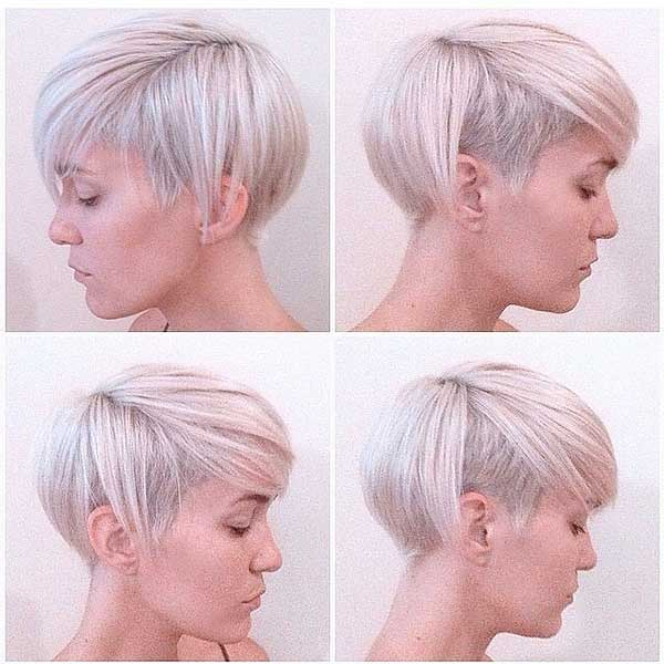 Short Haircuts for Girls - 26