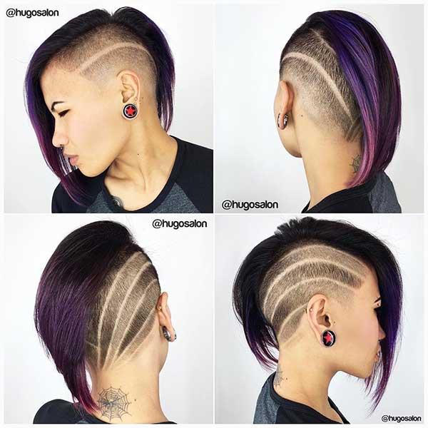 Short Haircuts 2016 Girls