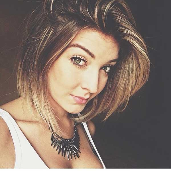 Short Haircuts for Girls - 6