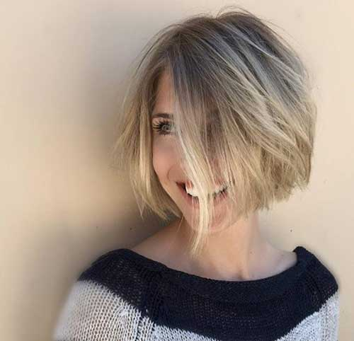 Bob Hairstyles for Women-8