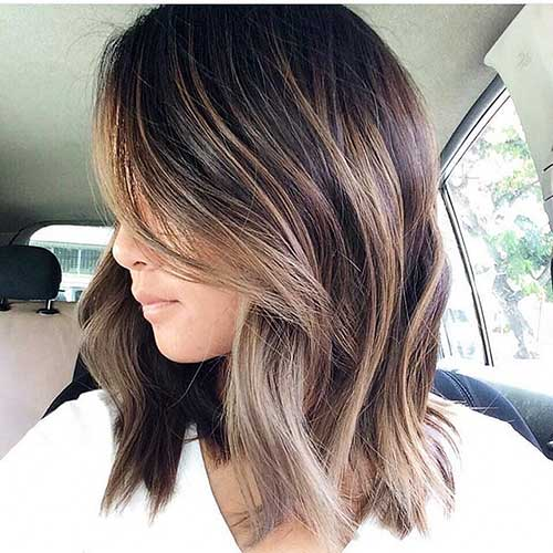 33 Stunning Hairstyles for Short Hair 2017