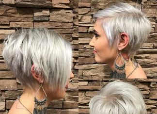 28 Balayage Colored Short Hair You Should See | The Best Short ...
