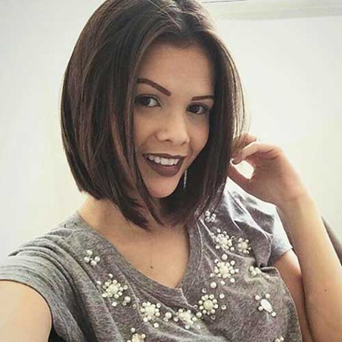 Short Hairstyles 2017 - 10