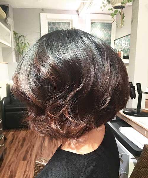 Short Hairstyles 2017 - 10