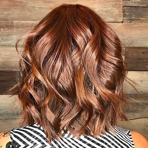 Hairstyles Short Hair - 10