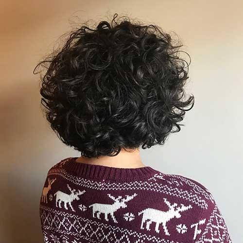 Short Hairstyles Women - 10