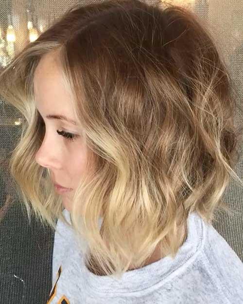 Short Hairstyles - 10