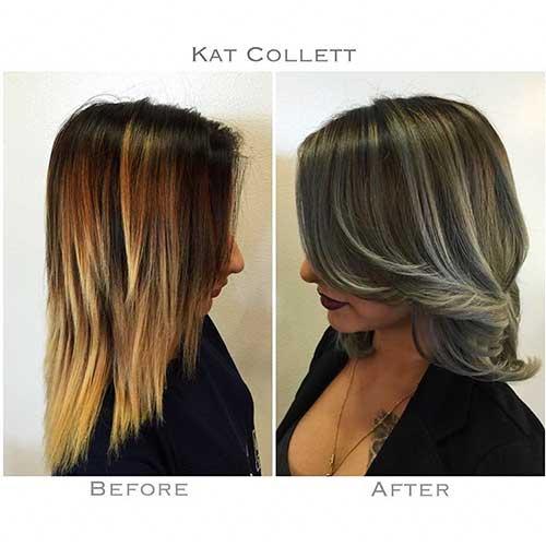 Short Haircuts Women - 10