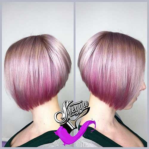 Short Hair - 10