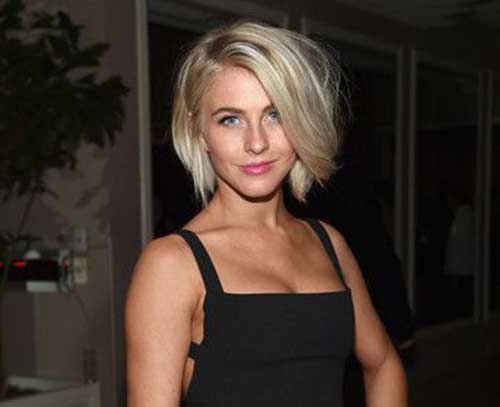 Celebrity Short Hairstyles-10