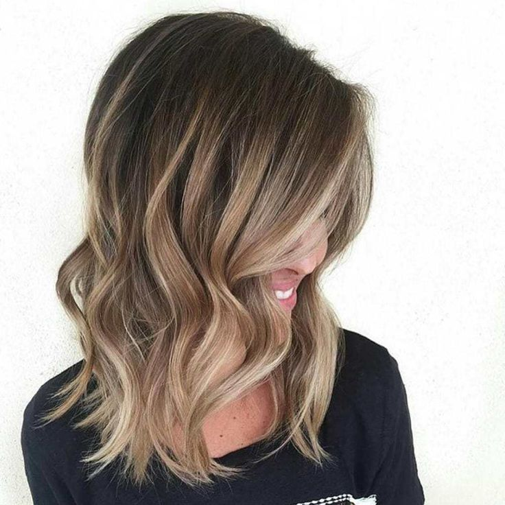 Short Brown Hairstyle - 11