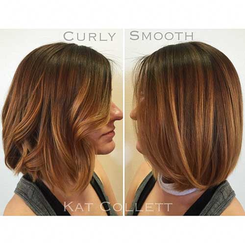 Short Haircut for Women - 11