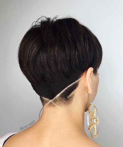 Short Hairstyle - 11