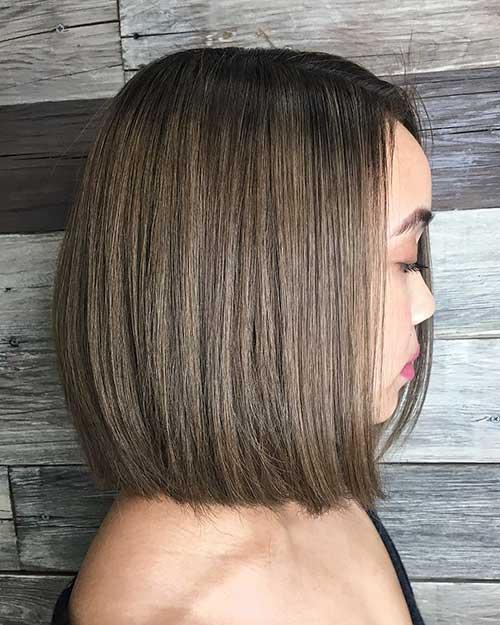 Bob Hairstyles 2017 - 12
