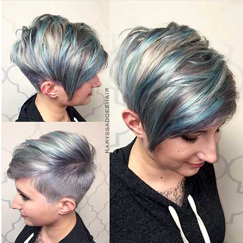 Pixie Hairstyles - 12