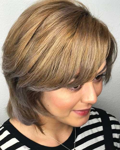 Short Haircuts for Women - 12