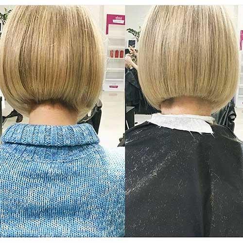 Bob Hairstyle 2017 - 13