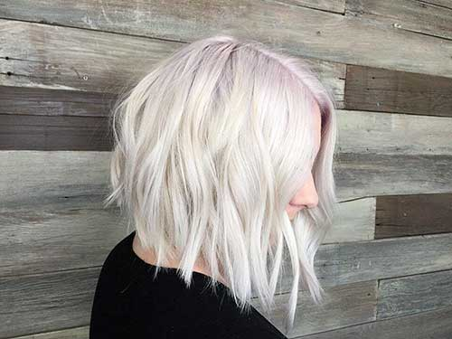 Short Hairstyles 2017 - 13