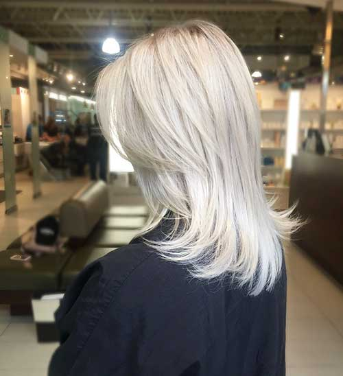 Best Short Blonde Hairstyles - 14